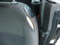 Schilksee, Offene Rückennaht beim Airbag, Kiel
