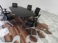 Dessau Geschäftsbereich  - Eine enstpannte Atmosphäre und einzigartig im Design
